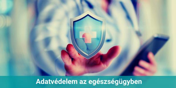 Adatvédelem az egészségügyben