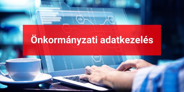 Önkormányzati adatkezelés és adatvédelem