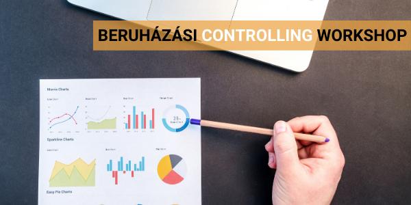 Beruházási controlling
