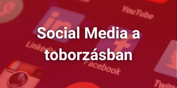 Social Media a Toborzásban