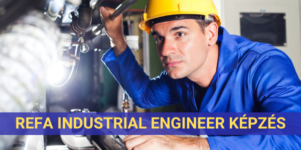 REFA Industrial Engineer